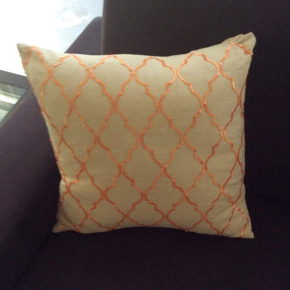 """Decorative 19"""" Square Pillow covers set of 2"""